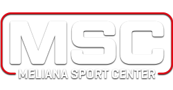 MELIANA SPORT CENTER Logo